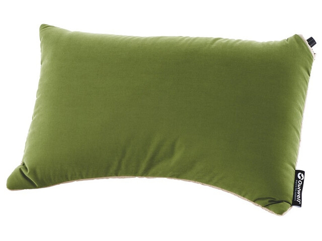 Outwell Conqueror groen